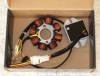 TrailTech Stator and regulator