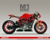 M1/Naked 999