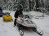 This Polaris 440 XCRsp was the best sled I've ever owned!