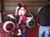 ...or like this brand new 1199 Panigale S belonging to a racing team