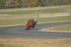 Cole turning some easy laps on Jay and Lisa's CBR600RR