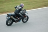 Ryan enjoying his Motard. The Akro's sounded terrific and he was having loads of fun!