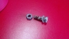 More corroded hardware store bolts. Buy the proper kit for your machines. This is why!