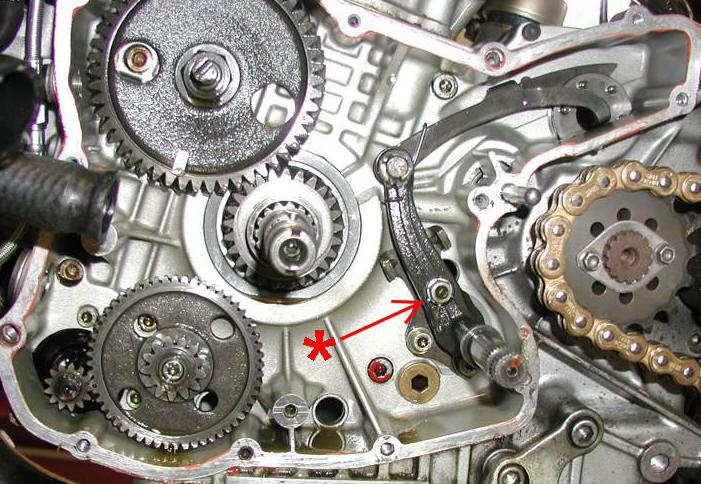 Ducati  Ss Alternator Holding Tool